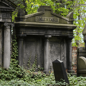 How to look for the graves of your Polish ancestors online.